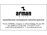 "Логотип ""Afman Group"" ООО"