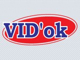 Логотип VIDok