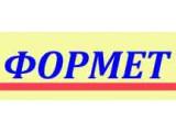 Логотип Формет