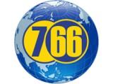 Логотип 766, ООО, торговая компания