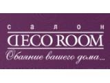Логотип Deco-Room, интерьерный бутик