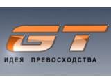 Логотип Good terminal, торгово-производственная компания