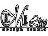 Логотип Home line, дизайн-студия