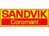 Логотип Sandvik Coromant, представительство в г. Тольятти