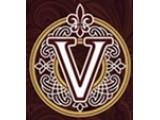 """Логотип """"Версаль""""- салон по продажи столов и стульев"""