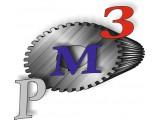 Логотип Росвянский Машиностроительный Завод, ООО