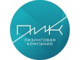 """Логотип ООО ЛК """"ПИК"""""""